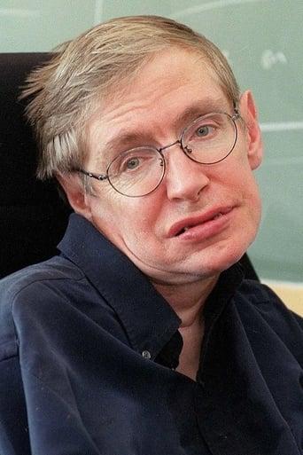 Image of Stephen Hawking