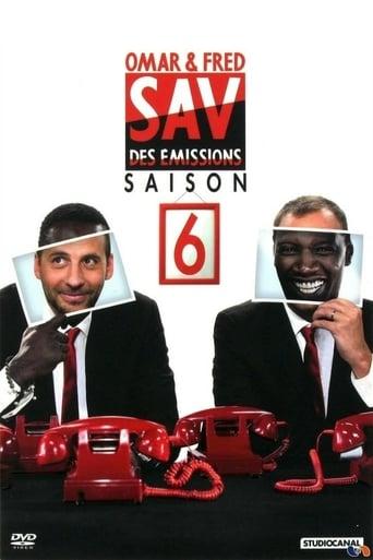 Poster of SAV des Emissions