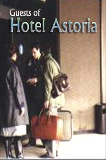 Poster of Guests of Hotel Astoria