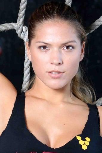 Simone Van Rooyen