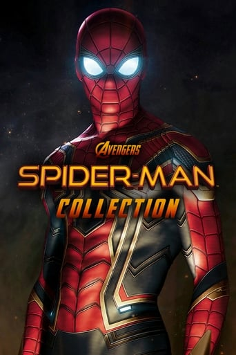 Spider-Man (Avengers) Collection