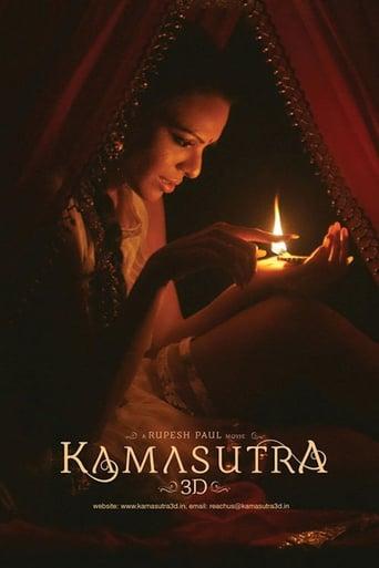 Poster of Kamasutra 3D