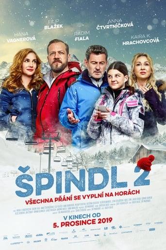 Poster of Špindl 2