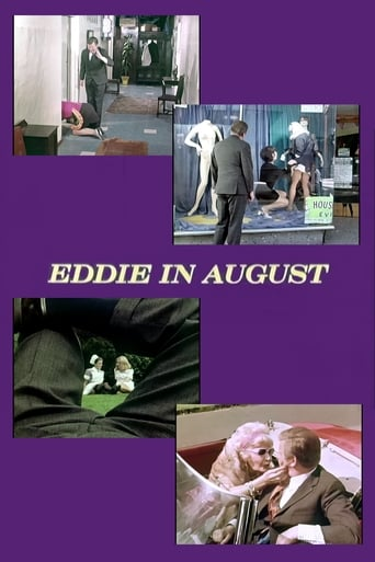 Poster of Eddie in August