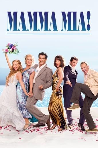 Poster of Mamma Mia!