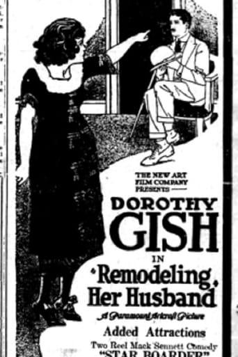 Poster of Remodeling Her Husband