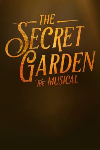 Poster of The Secret Garden The Musical