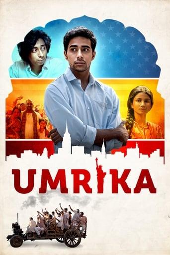 Poster of Umrika