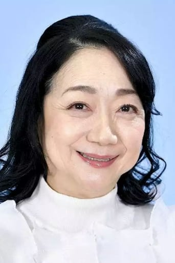 Image of Megumi Asaoka
