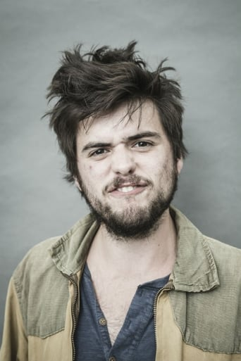 'Country' Winston Marshall