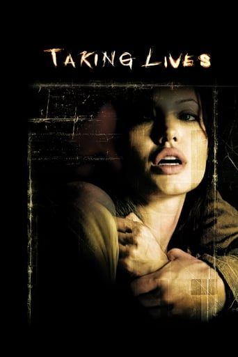 Poster of Taking Lives