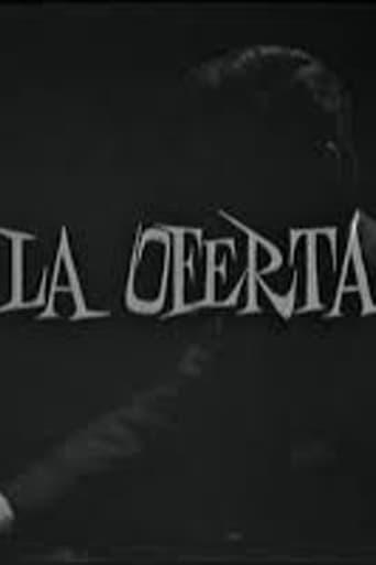 Poster of La oferta