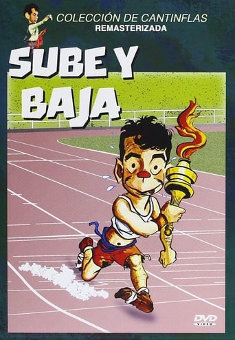Poster of Sube y Baja