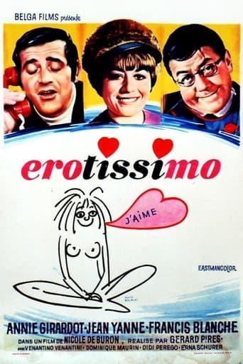 Poster of Erotissimo