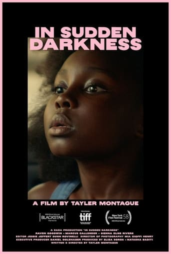 Poster of In Sudden Darkness