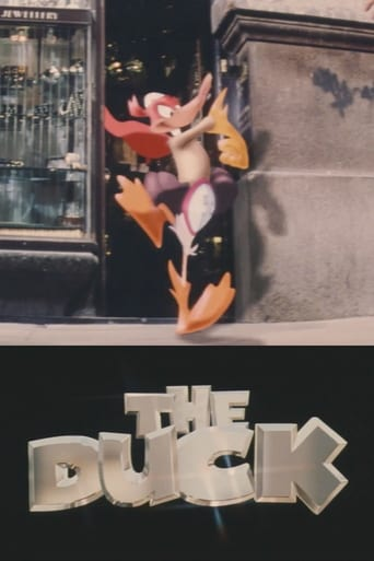 Poster of The Duck
