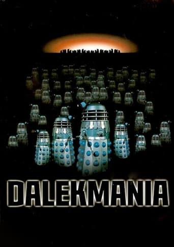 Poster of Dalekmania