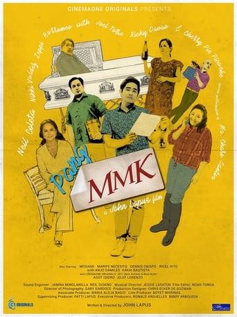 Poster of Pang MMK