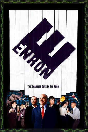 Poster of Enron: The Smartest Guys in the Room