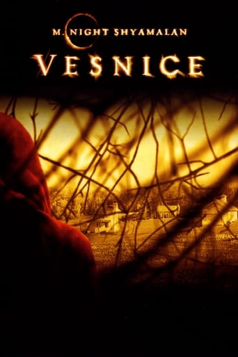Poster of Vesnice