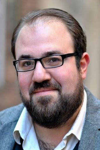 Image of Adam B. Shapiro