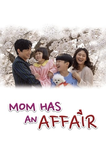 Poster of Mom Has an Affair