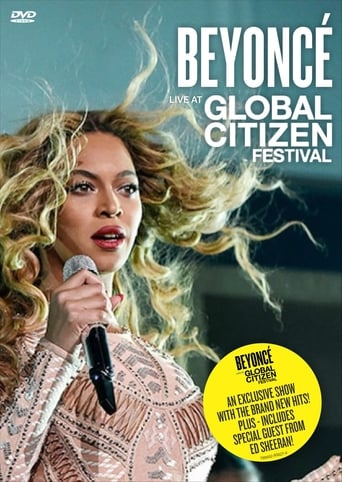 Poster of Beyoncé: Live At Global Citizen Festival 2015