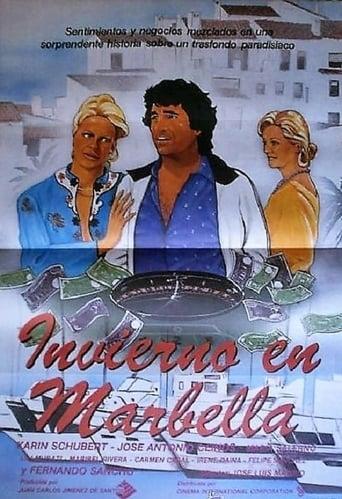 Poster of Invierno en Marbella