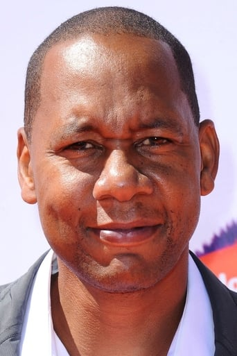 Image of Mark Curry