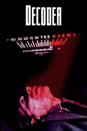 Poster of Decoder