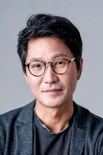 Image of Jeon Jin-gi