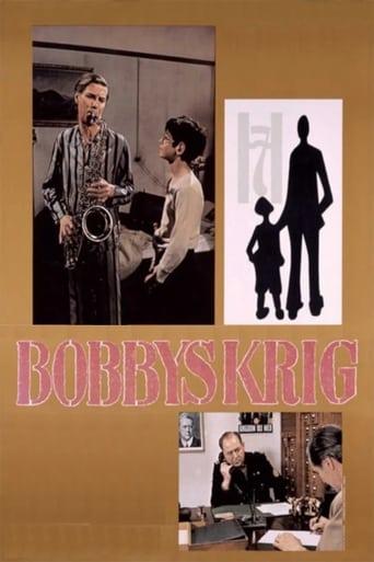 Poster of Bobby's War