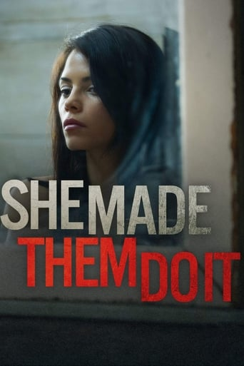 Poster of She Made Them Do It
