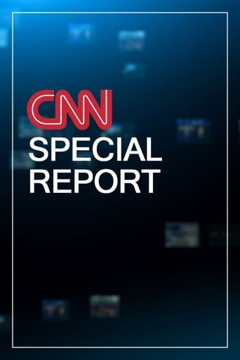 Poster of CNN Special Report