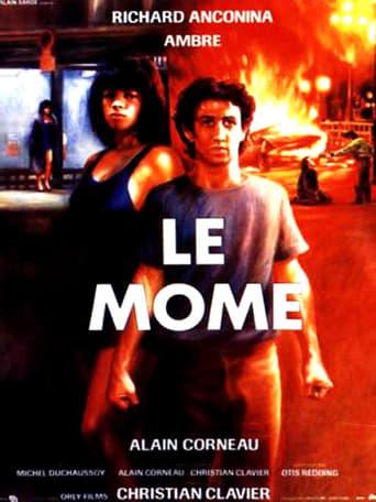Poster of Le Môme