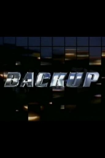 Poster of Backup