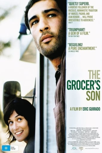 Poster of The Grocer's Son