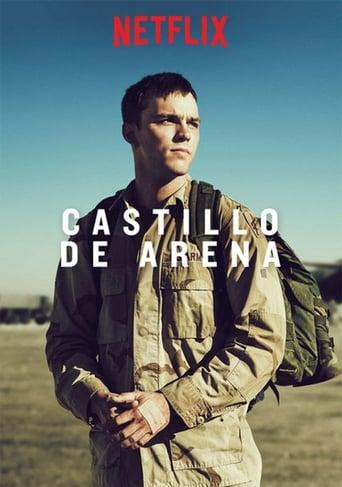 Poster of Castillo de arena