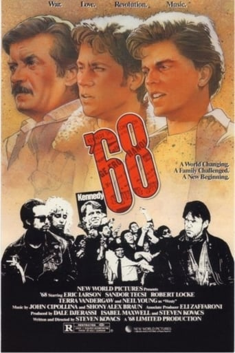 Poster of '68