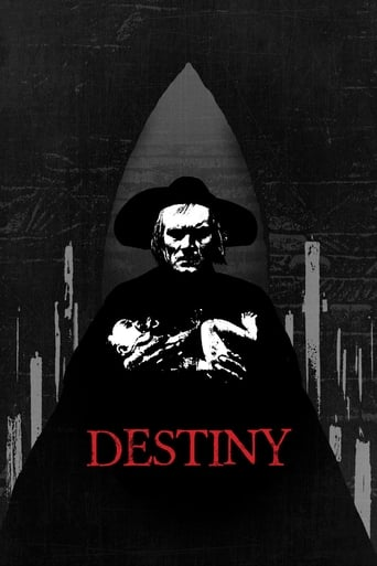 Poster of Destiny