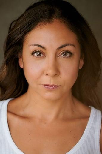 Image of Nina Ashe