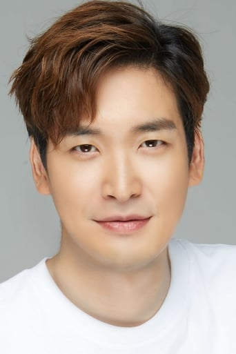 Image of Jung Gyu-woon