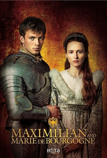 Poster of Maximilian and Marie De Bourgogne