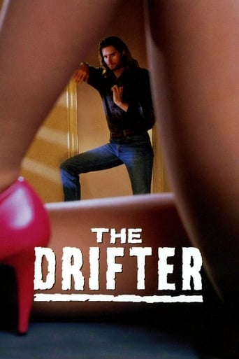 Poster of The Drifter
