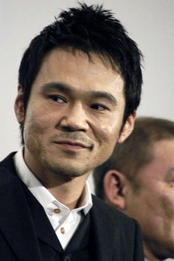 Image of Masahiro Komoto