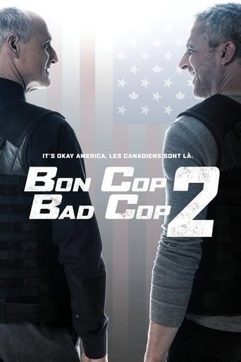Poster of Bon Cop Bad Cop 2