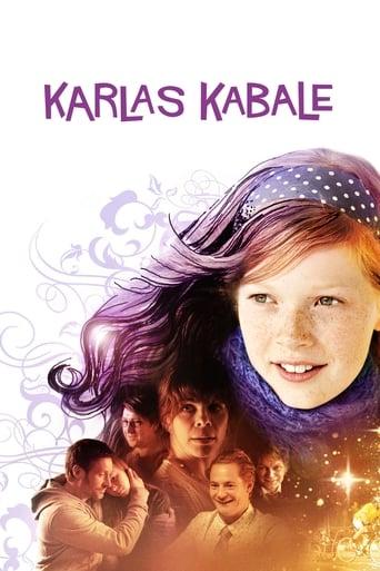 Poster of Karla's World