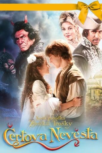Poster of The Devil's Bride