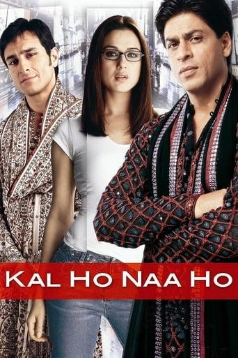 Poster of Kal Ho Naa Ho