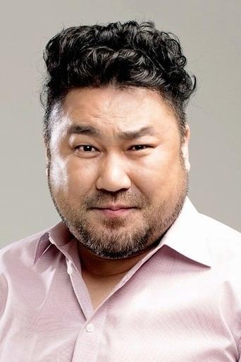 Image of Ko Chang-seok